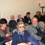 Carla Torselli, già Presidente di Anffas Lombardia Onlus