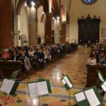 Nessun posto libero, manca solo l'orchestra...