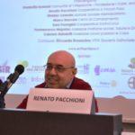 Renato Pacchioni, per la Cooperativa Progetto Persona
