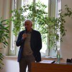 L'intervento del Presidente di Anffas Lombardia, Emilio Rota