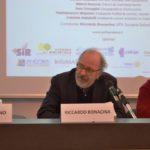 """Il """"conduttore"""" dell'evento, il Direttore di VITA Magazine, Riccardo Bonacina"""