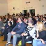 Tra il pubblico anche Paolo Petracca, Portavoce del Forum Terzo Settore Milano, Rossella Sacco, Segretario del FTS Milano, Roberto Morali, Direttore di LEDHA Milano