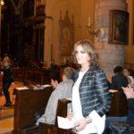 La Presidente di Anffas Milano Onlus, Rossella Collina