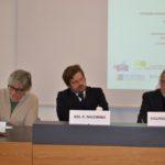 L'Assessore alle Politiche Sociali del Comune di Milano, Pier Francesco Majorino
