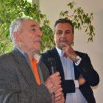 L'intervento di Alfredo Anderloni della Fondazione Idea Vita