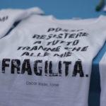 Le t-shirt della Fraglità