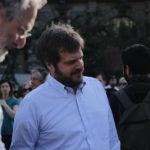 l'Assessore Pier Francesco Majorino
