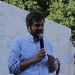 L'Assessore alle Politiche Sociali, Salute e Diritti, Pier Francesco Majorino