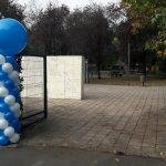 Ingresso Parco Giochi Inclusivo