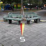 I giochi del Parco Inclusivo