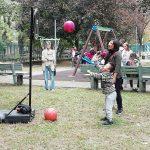 Nel pomeriggio, giochi e laboratori per i bambini