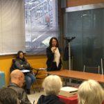 La Dottoressa Lina Rossi, Responsabile del SAI? di Anffas Milano Onlus