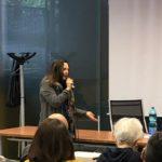 La Dottoressa Daniela Napoli, Responsabile Ufficio Tutele e AdS
